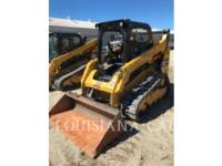 Caterpillar ÎNCĂRCĂTOARE PENTRU TEREN ACCIDENTAT 259D equipment  photo 6