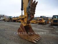 CATERPILLAR PALE GOMMATE/PALE GOMMATE MULTIUSO 336F 10 equipment  photo 9