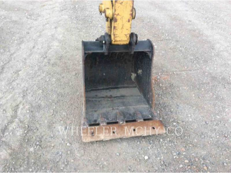 CATERPILLAR TRACK EXCAVATORS 304E C1 equipment  photo 10