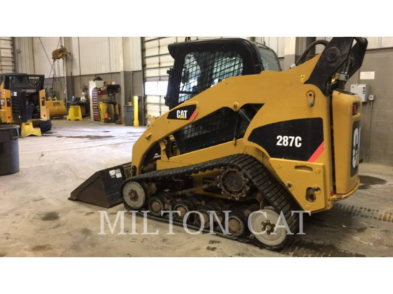 CATERPILLAR MULTI TERRAIN LOADERS 287C equipment  photo 3