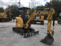 CATERPILLAR EXCAVADORAS DE CADENAS 303ECR equipment  photo 7