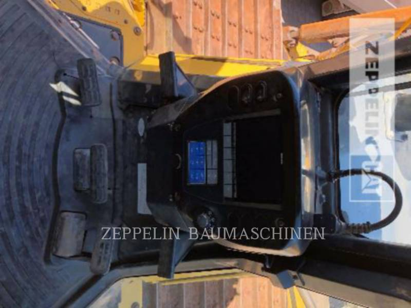KOMATSU LTD. KETTENDOZER D65PX-17 equipment  photo 11
