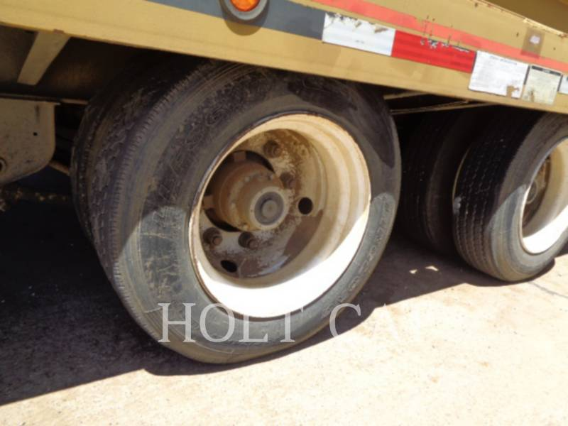 INTERSTATE TRAILERS TRAILERS 40DLA equipment  photo 12
