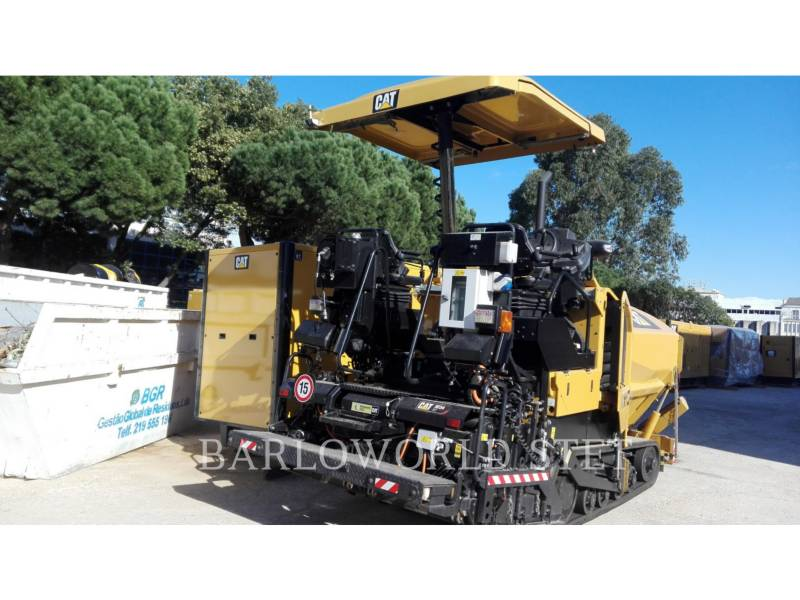 CATERPILLAR ASPHALT PAVERS AP355F equipment  photo 1