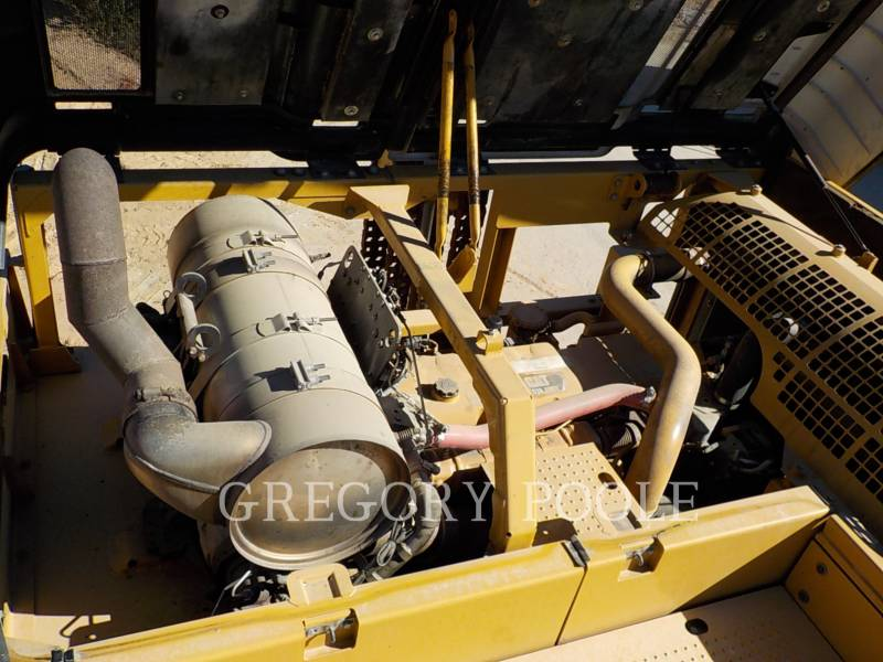 CATERPILLAR PELLES SUR CHAINES 349E L equipment  photo 18