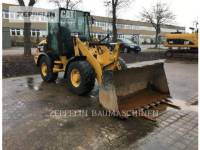 CATERPILLAR WHEEL LOADERS/INTEGRATED TOOLCARRIERS 907H equipment  photo 2