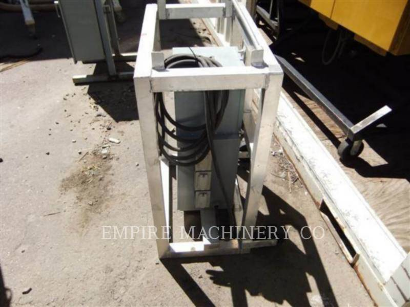 MISCELLANEOUS MFGRS MISCELLANEOUS / OTHER EQUIPMENT 5KVA PT equipment  photo 1