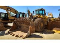 VOLVO CONSTRUCTION EQUIPMENT CARGADORES DE RUEDAS PARA MINERÍA L220G equipment  photo 5
