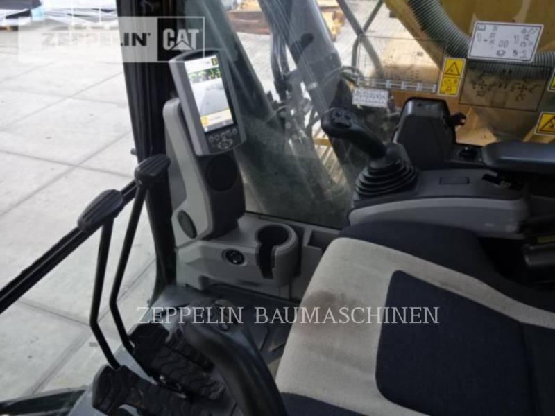 CATERPILLAR ГУСЕНИЧНЫЙ ЭКСКАВАТОР 336FL equipment  photo 16