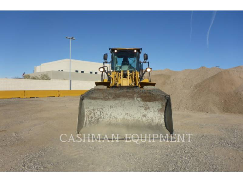 CATERPILLAR RADLADER/INDUSTRIE-RADLADER 950K equipment  photo 5