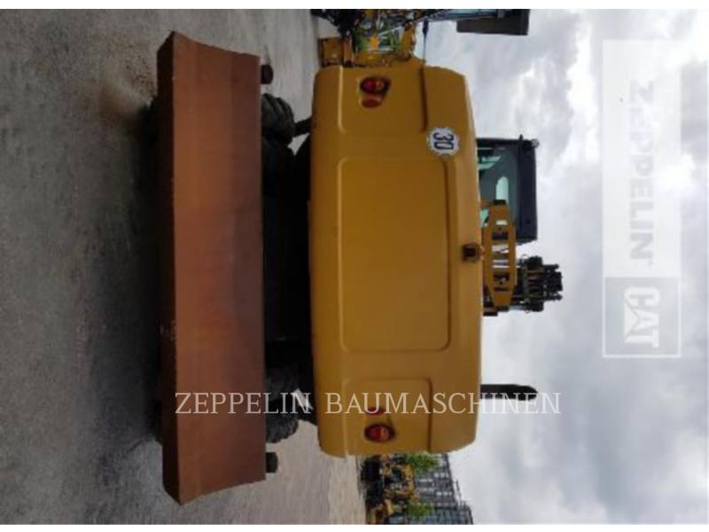 CATERPILLAR ESCAVATORI GOMMATI M315D equipment  photo 5
