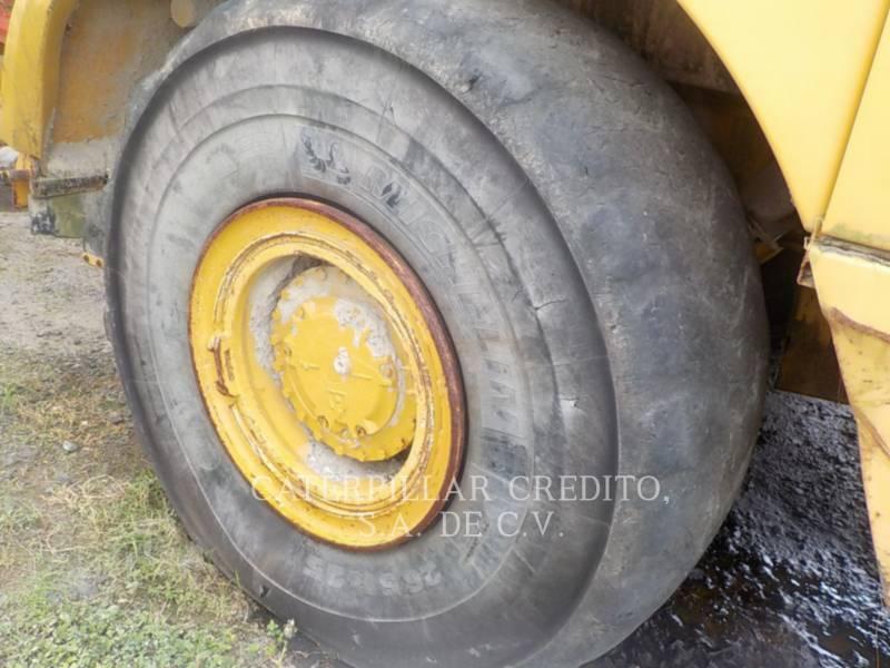 CATERPILLAR CAMIONES ARTICULADOS 735B equipment  photo 17