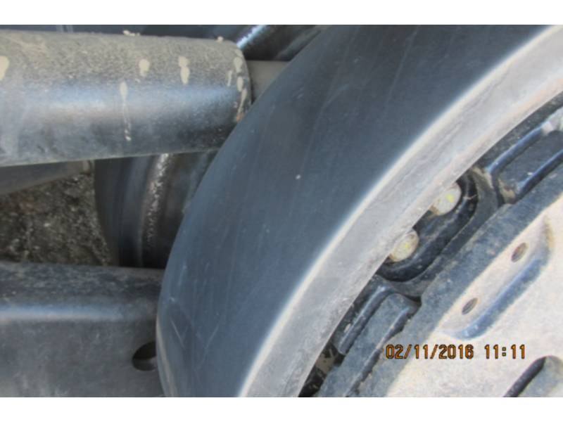 AGCO-CHALLENGER 農業用トラクタ MT855C equipment  photo 13