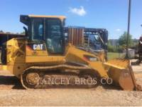 CATERPILLAR KETTENLADER 953D equipment  photo 5