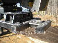 JOHN DEERE FORESTAL - CARGADORES DE TRONCOS 437D equipment  photo 16
