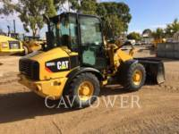 CATERPILLAR CARGADORES DE RUEDAS 906H equipment  photo 3