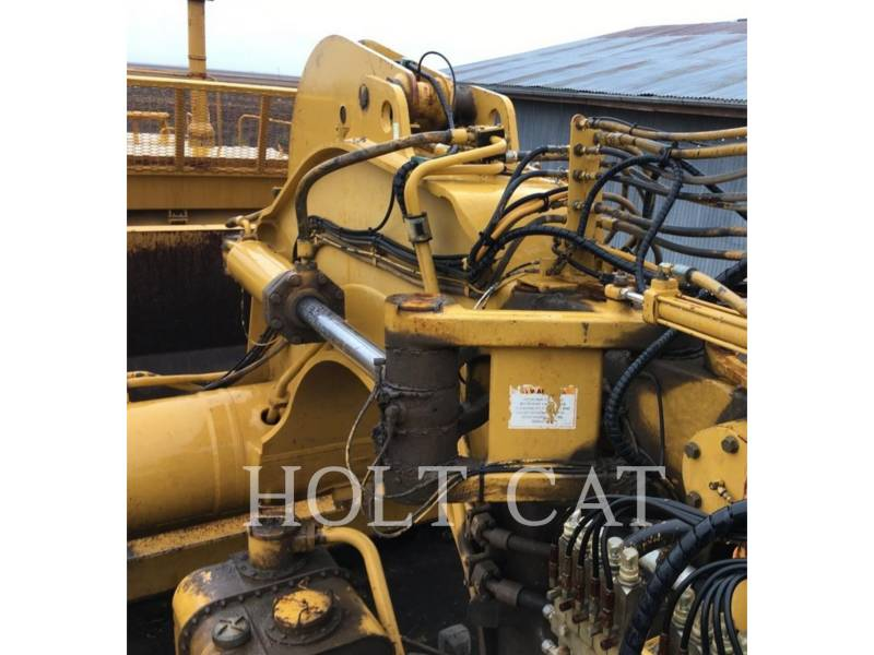 CATERPILLAR SCHÜRFZÜGE 657E equipment  photo 13