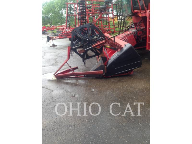 CASE/INTERNATIONAL HARVESTER COMBINADOS 1020 equipment  photo 4