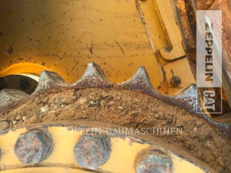 CATERPILLAR TRACK TYPE TRACTORS D6MXLP equipment  photo 9