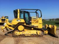 CATERPILLAR TRACTOREN OP RUPSBANDEN D6NXL equipment  photo 6