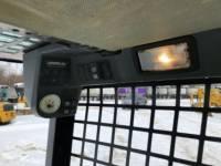 CATERPILLAR スキッド・ステア・ローダ 242B3 equipment  photo 21
