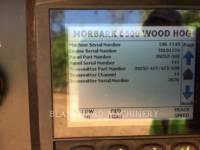 MORBARK HORIZONTAL GRINDER 6600 equipment  photo 11