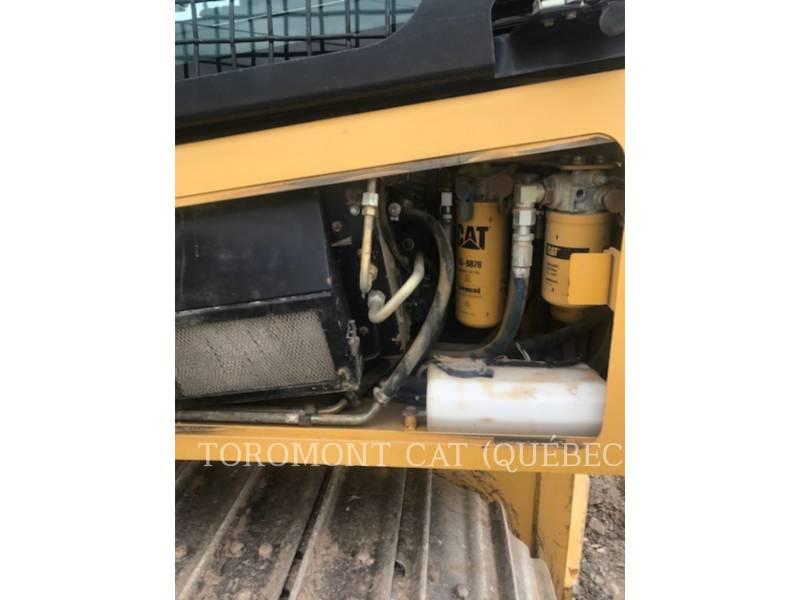 CATERPILLAR TRACTORES DE CADENAS D3KLGP equipment  photo 6
