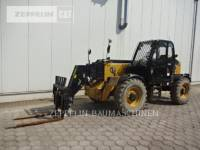 Equipment photo Caterpillar TH417C STIVUITOR TELESCOPIC 1