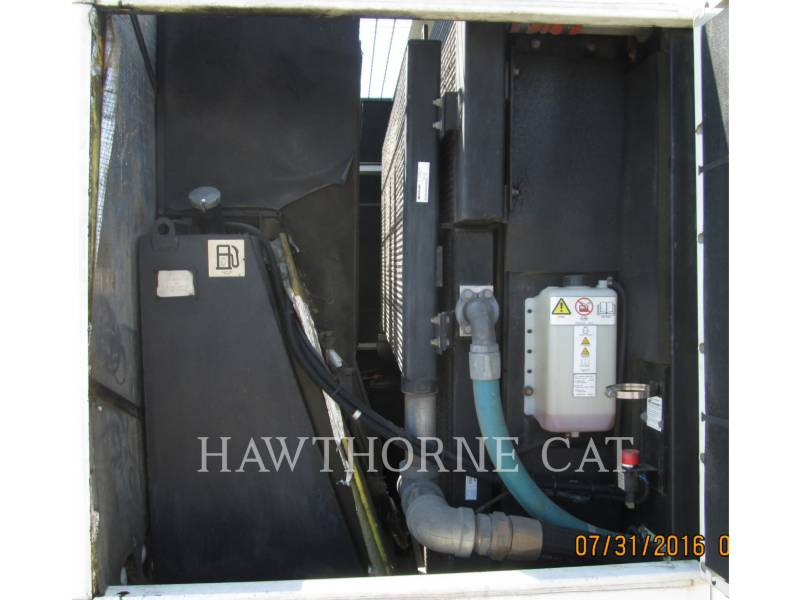 SULLAIR COMPRESOR DE AIRE 1600HAF DTQ-CA3 equipment  photo 8