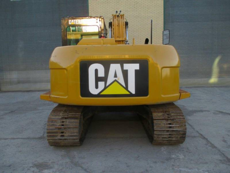 CATERPILLAR TRACK EXCAVATORS 312DL equipment  photo 3