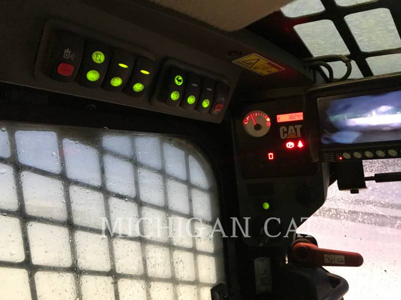 CATERPILLAR DELTALADER 289C2 A2HQ equipment  photo 9