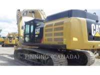 Equipment photo CATERPILLAR 349FL EXCAVADORAS DE CADENAS 1