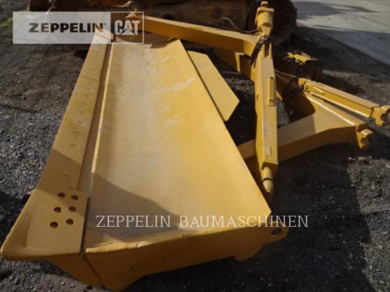 CATERPILLAR TRACK TYPE TRACTORS D6TLGP equipment  photo 14