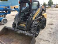 Equipment photo FORD / NEW HOLLAND L230 SKID STEER LOADERS 1