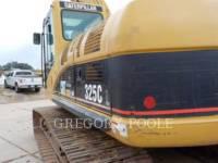 CATERPILLAR TRACK EXCAVATORS 325C L equipment  photo 8