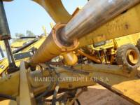 CATERPILLAR モータグレーダ 12M equipment  photo 16