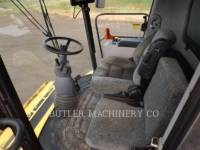 NEW HOLLAND COMBINADOS CR9080 equipment  photo 9