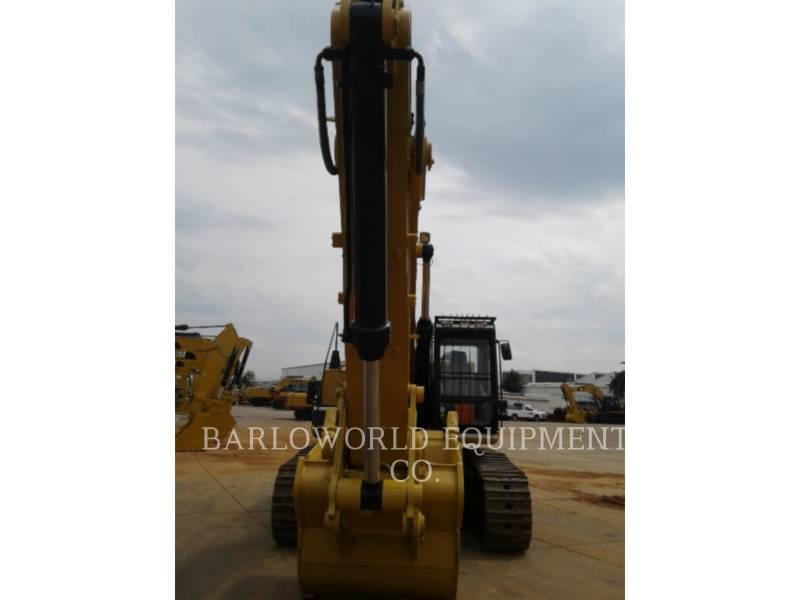 CATERPILLAR BERGBAU-HYDRAULIKBAGGER 349D equipment  photo 6