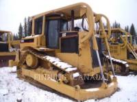 CATERPILLAR KETTENDOZER D7R equipment  photo 4