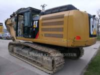 CATERPILLAR ESCAVADEIRAS 336F equipment  photo 4