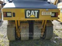 CATERPILLAR COMPATTATORI GOMMATI PNEUMATICI PS-300C equipment  photo 4