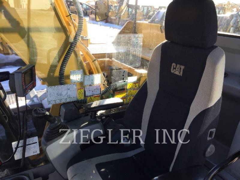 CATERPILLAR トラック油圧ショベル 316ELH2 equipment  photo 4