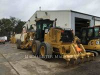 CATERPILLAR NIVELEUSES 140M AWD equipment  photo 2