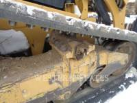 CATERPILLAR 多様地形対応ローダ 289D equipment  photo 12