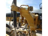 CATERPILLAR MOTONIVELADORAS 140M2AWD equipment  photo 8