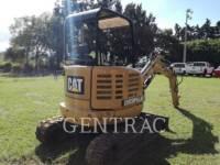 CATERPILLAR 履带式挖掘机 302.7DCR equipment  photo 5