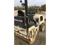 INGERSOLL-RAND COMPACTEURS TANDEMS VIBRANTS DD34HF equipment  photo 4