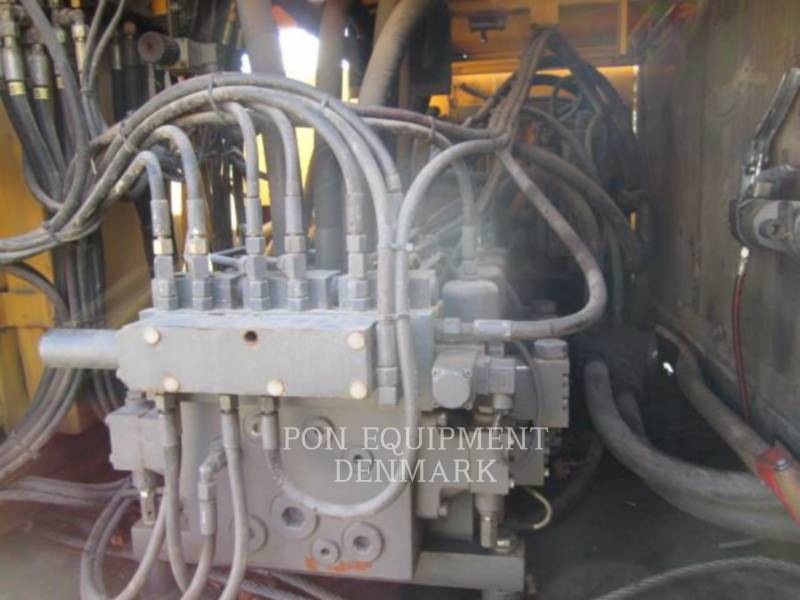 OTHER US MFGRS PELLES SUR CHAINES EC 200 equipment  photo 2