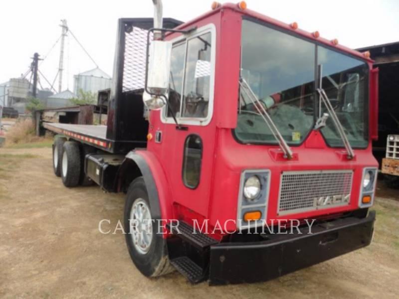 MACK RIMORCHI MR6855 equipment  photo 1