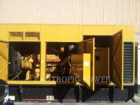 CATERPILLAR STATIONARY GENERATOR SETS 3412 equipment  photo 6
